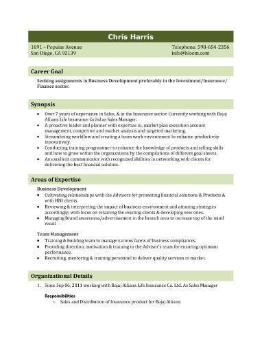 biodata format for vocational training biodata what it is 7 biodata resume templates