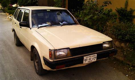1985 toyota corolla wagon for sale toyota corolla 1985 jdm station wagon in