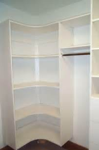furniture walk in closet for small places