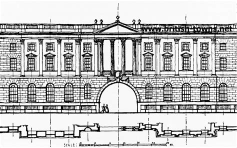 somerset house plan somerset house plan of somerset house