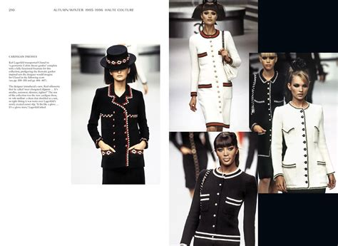 chanel catwalk the complete title summary