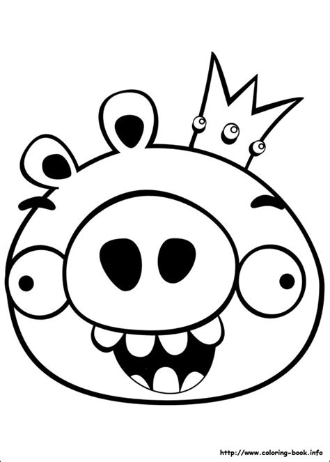 full page angry birds coloring pages 12 angry bird coloring pages print color craft