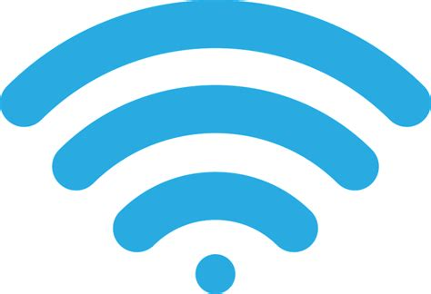 Wifi Wireless wireless signal icon image 183 free vector graphic on pixabay