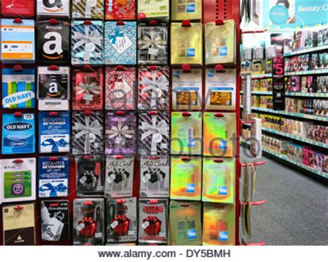 Cvs Gift Card Center - prepaid card center display cvs drug store usa stock photo royalty free image