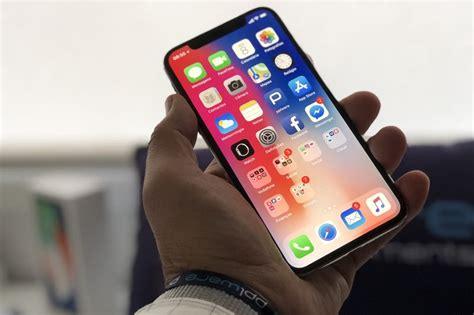 apple poder 225 em breve parar de produzir o iphone x