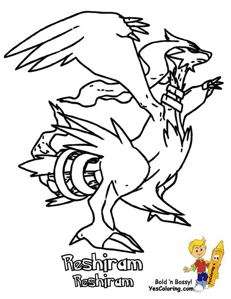 pokemon coloring pages kyurem foto pokemon da colorare disegni da colorare imagixs