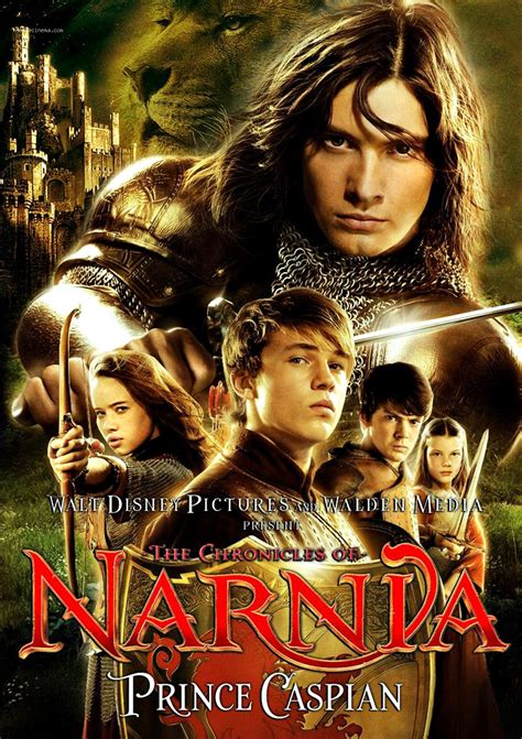 film streaming narnia 3 jaquette covers le monde de narnia chapitre 2 le