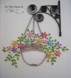 Paper Handicraft - quilling crafts ideas www pixshark images