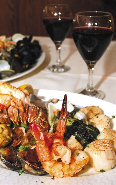 seven fishes dinner seven fishes dinner to be served in around gloucester