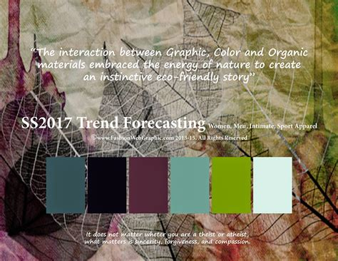 2017 fashion color trends women fashion trends 2018 2019 ss 2017 trend forecasting