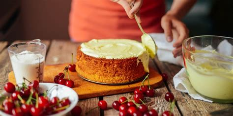 Bagna Per Torte Al Latte Bagna Per Pan Di Spagna Bagna Per Pan Di Spagna Analcolica