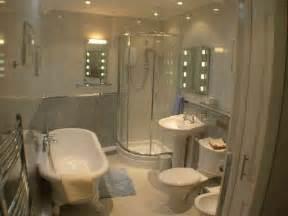 Decorating A Small Guest Bathroom » Home Design 2017
