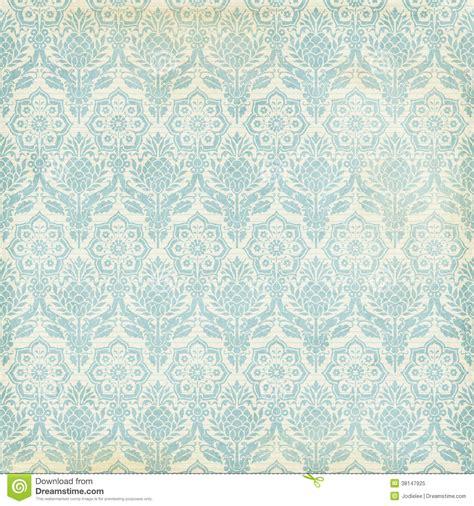 imagenes vintage azul fondo sucio del vintage azul y poner crema del damasco