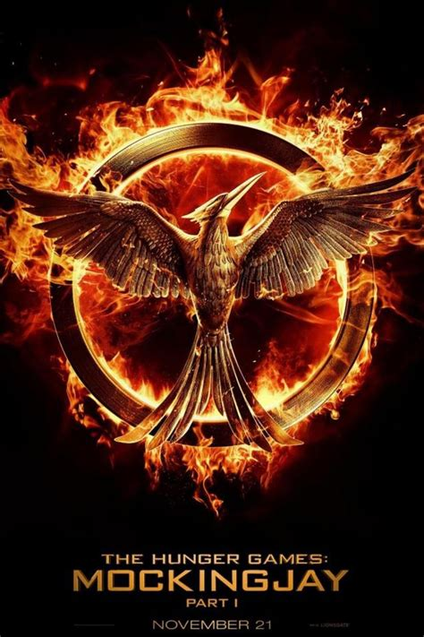 For Part I by Hunger Mockingjay Part 1 Clip Teases