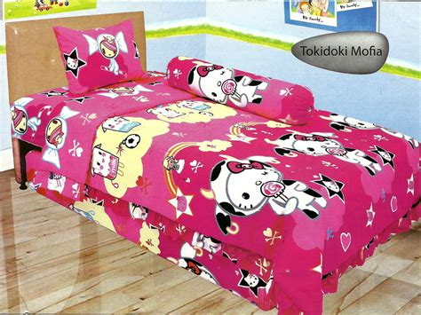 Ready Sprei Callista Uk 120x200x20 buy sprei disperse ukuran single 120x200x20