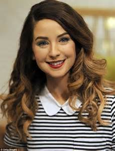 Zoella aka Zoe Sugg says she still sees a therapist every