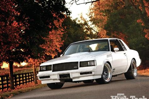 different types of buicks 1986 buick t type gm high tech performance magazine