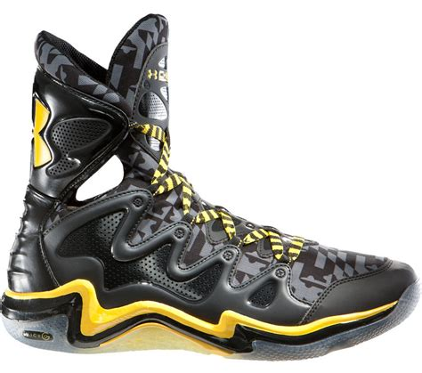 maryland sneakers armour maryland quot black ops quot footwear collection