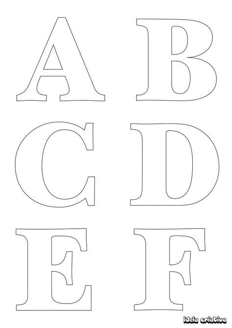 moldes de letras del abecedario para imprimir imagui moldes de letras del abecedario grandes para imprimir imagui