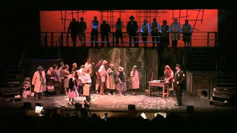 swing sets ta urinetown part 1 youtube