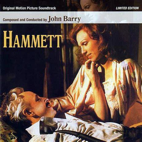 enigma film john barry film music site hammett soundtrack john barry