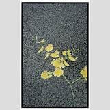Yellow Flower Painting   551 x 864 jpeg 128kB