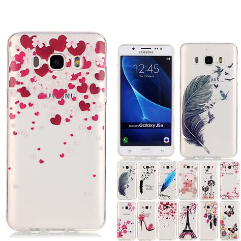 Silicon Casing Softcase Coco Samsung J2 2016 aliexpress buy for coque samsung j5 silicone cover j5 2016 for samsung galaxy j5