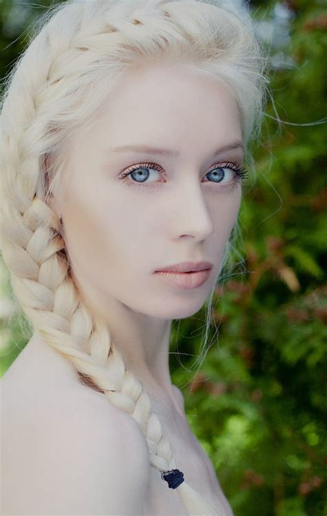 scandinavian long hairstyles do real blondes have as pale pink skin color as redheads
