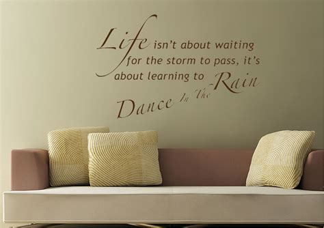 wall stickers for uk text quotes wall stickers wallartdirect co uk