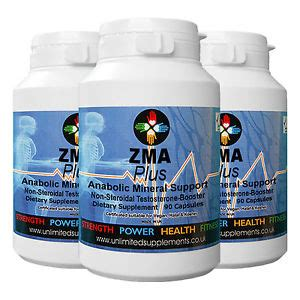 cee non steroid creatine ethyl strongest zma anabolic testosterone booster zinc magnesium