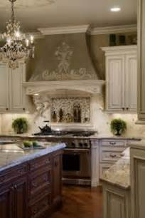 French Kitchen Decor by Best 20 French Country Kitchens Ideas On Pinterest