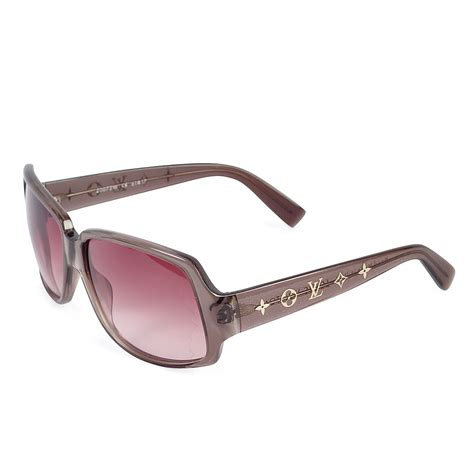 Glasses Louis Vuitton 1336 louis vuitton obsession gm sunglasses new luxity