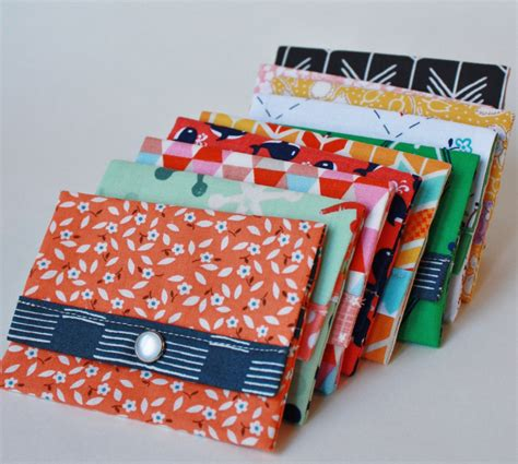 Gift Card Wallets - gift card holder small wallet grab bag binski s studio