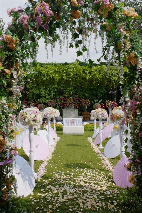 wedding bandung fuchsia wedding decoration bandung image collections