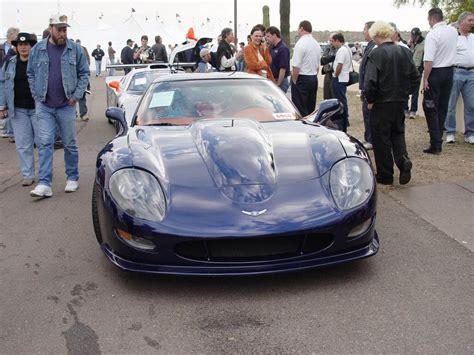 2000 2003 chevrolet c12 corvette by callaway review
