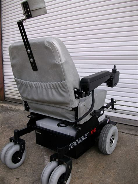 Hoveround Power Chairs by Used Electric Power Bariatric Wheelchairs Hoveround 174 Teknique Xhd Hd Xl