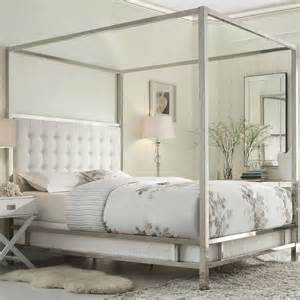 Metal Canopy King Beds 1000 Ideas About Size Canopy Bed On