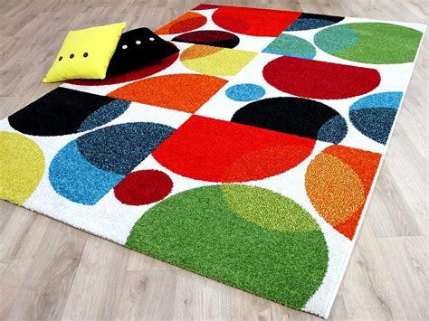 teppiche bunt modern designer teppich funky modern bunt teppiche