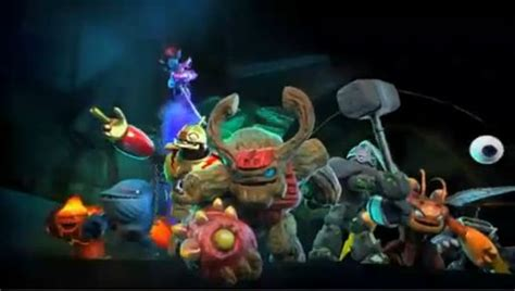 Kaos And Friends Pop Up giants skylanders wiki fandom powered by wikia