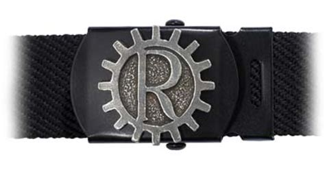 Rage Against The Machine Belt rage against the machine official merchandise gadgets