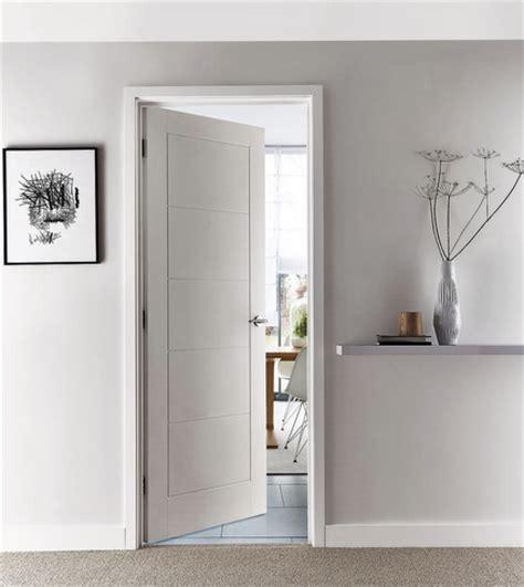 howdens interior doors linear smooth door moulded panel doors