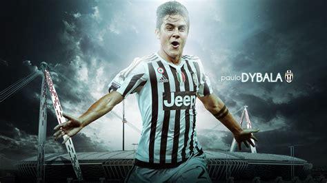 3d Juventus Paulo Dybala paulo dybala wallpapers wallpaper cave