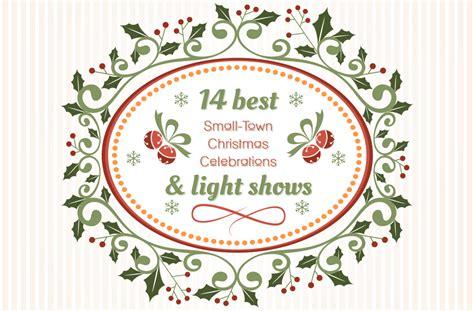 small town christmas christmas decorations pinterest fourteen best small town christmas light celebrations
