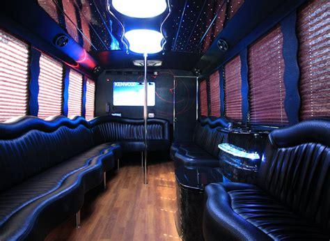 party bus with bathroom 20 passenger party bus with bathroom yelp