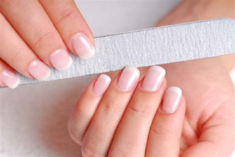 secrets from the salon how to do a professional manicure