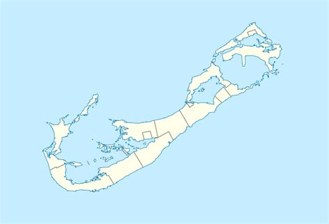 location of bermuda on world map file bermuda location map svg wikimedia commons