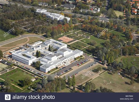 buy house canberra old parliament house canberra act australia aerial stock photo royalty free image