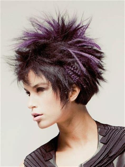 dramatic hair color ideas 2011 dramatic hair color ideas for spring