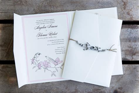 Cancelling Wedding Invitations