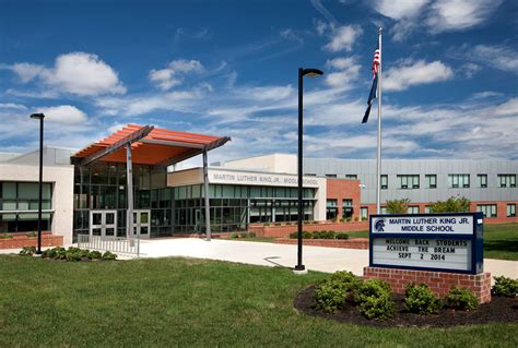 martin luther king jr middle school bcwh